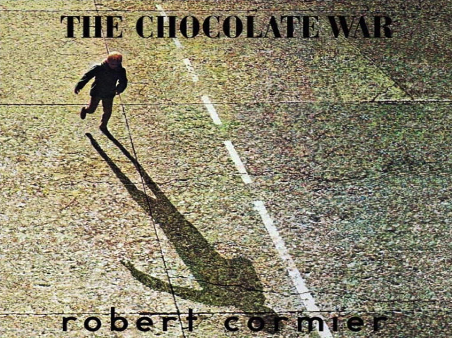 analytical essay the chocolate war
