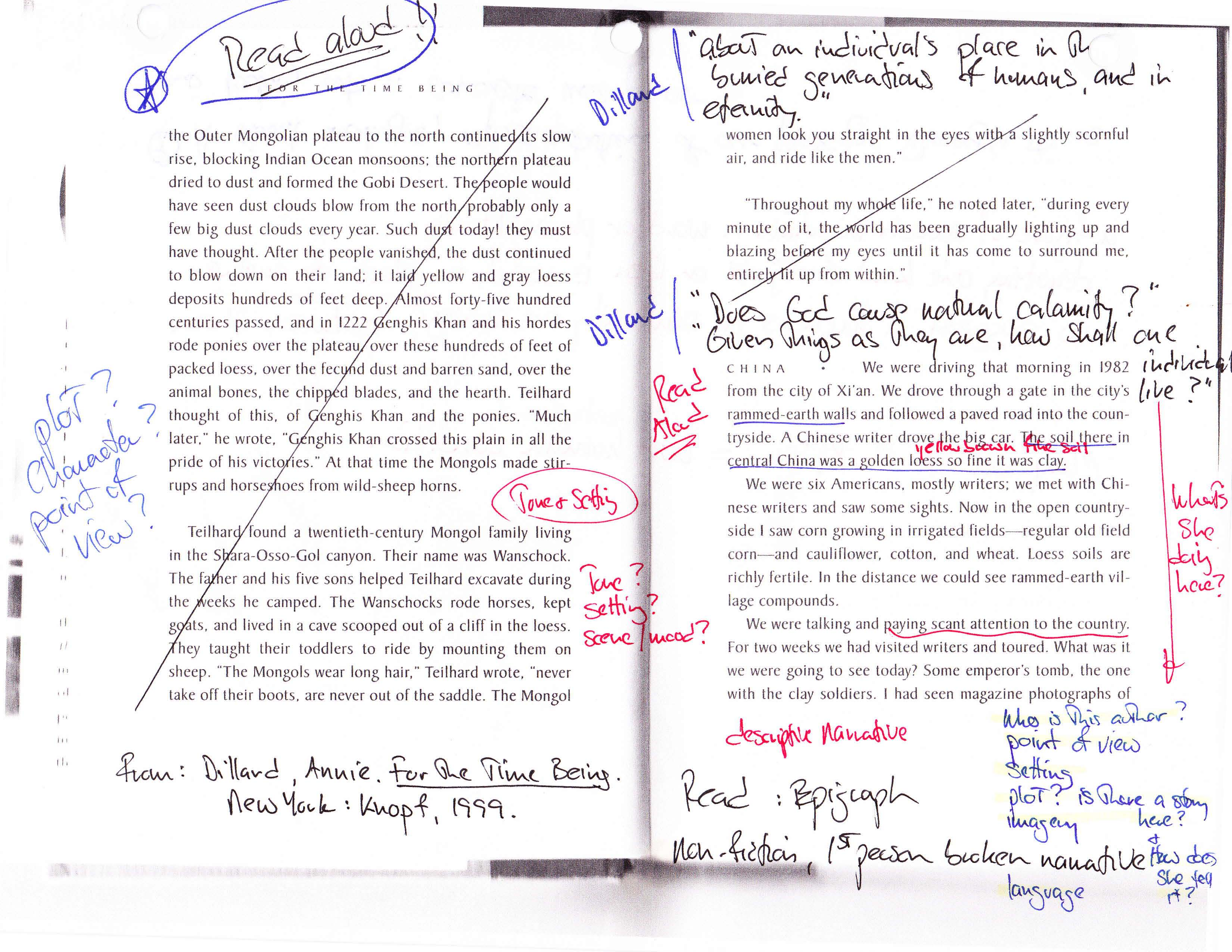 properly annotate essay Learning how to properly describe a protagonist or an antagonist in all its writing a great character analysis essay takes a lot of time annotated bibliography.